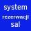 System rezerwacji sal