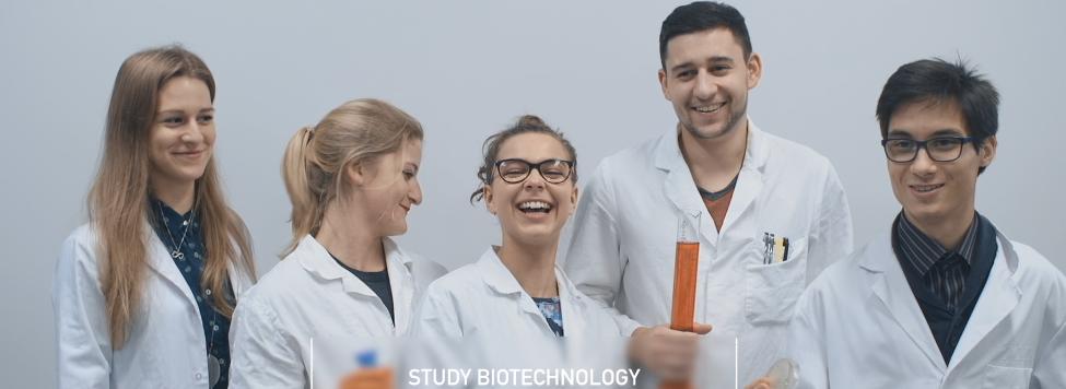 Biotechnologia na Uniwersytecie Wrocławskim