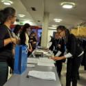 Konferencja OASSB listopad 2013 Rejestracja uczestników, Wydział Chemii UWr