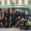 ODB 2010 Warsztaty zorganizowane przez studentów z trzech wrocławskich uczelni (Uniwersytet Wrocławski, Politechnika Wrocławska, Uniwersytet Przyrodniczy)